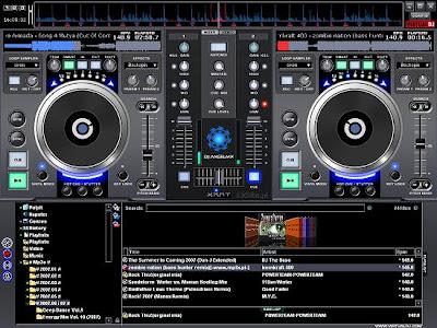 T l chargement gratuit virtual dj studio 6 5 version - Table de mixage en ligne gratuit ...