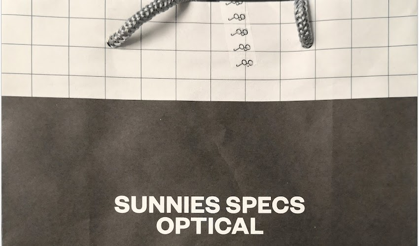 Review: Sunnies Specs Optical