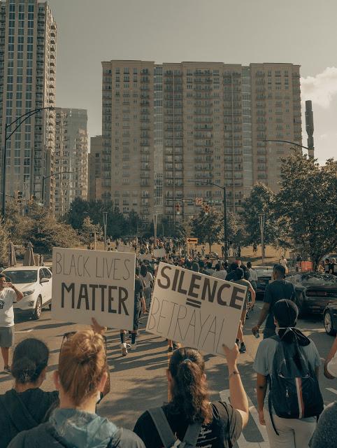 US civil unrest