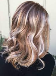 Highlights and balayage: What are the differences between them