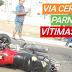 Colisão entre motos deixou duas vítimas fatais em Parnamirim