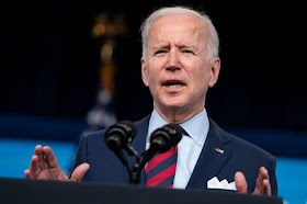 Biden to name former NSA deputy director to lead CISA: report