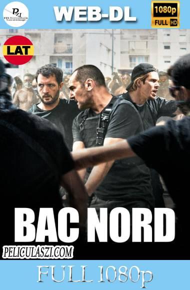 BAC Nord- Brigada Anticriminal (2021) Full HD WEB-DL 1080p Dual-Latino VIP