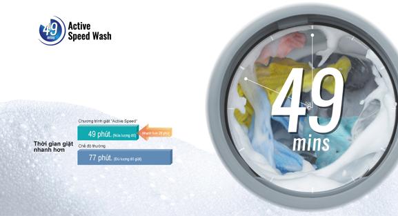 Máy giặt Panasonic NA-120VX6LV2