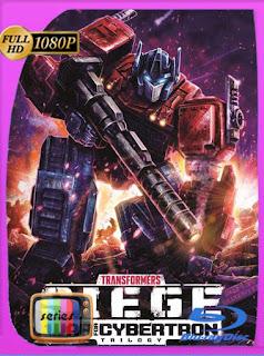 Transformers La guerra por Cybertron (2020) Temporada 1 HD [1080p] Latino [GoogleDrive] SilvestreHD