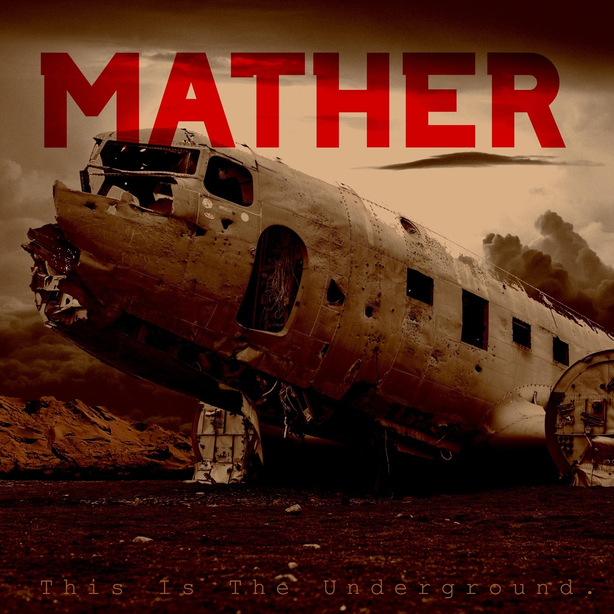 Mather coverart