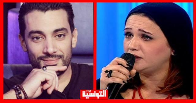 عاجل/ مريم بن شعبان تقاضي بلال الباجي !