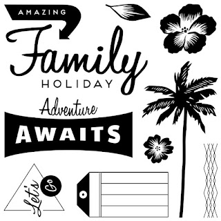 CTMH Australasian Blog Hop - Postcard Perfect
