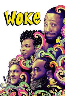 Woke Temporada 1