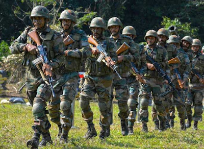 Disturbed Area Extended in Arunachal Pradesh