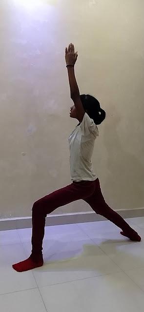 Types of Yogasana