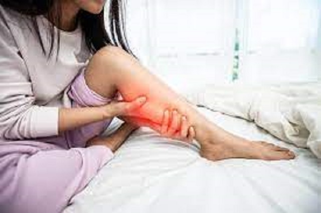 How to stop leg cramps immediately