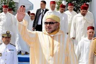 دعاء للملك محمد السادس نصره الله و لوطننا الحبيب