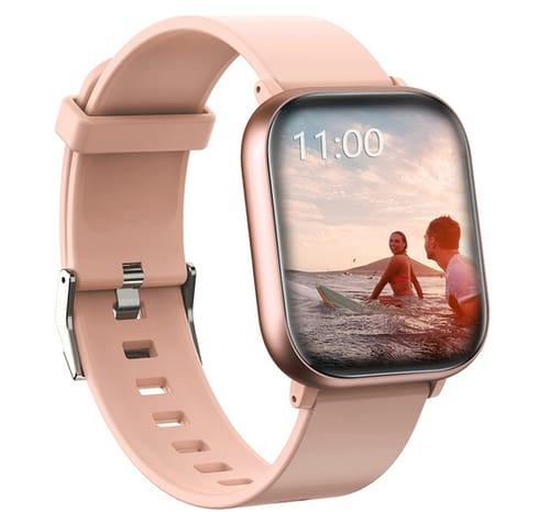 PUBU Men Women Fitness Tracker Smart Watch