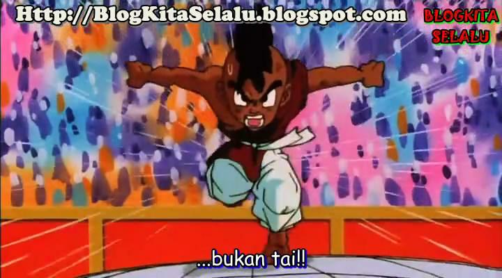 BlogKitaSelalu™: Dragonball Z Episode 290 Indonesia