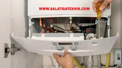 Jasa Pasang dan Service Water Heater Di Magelang? Salatigateknik.com Solusinya