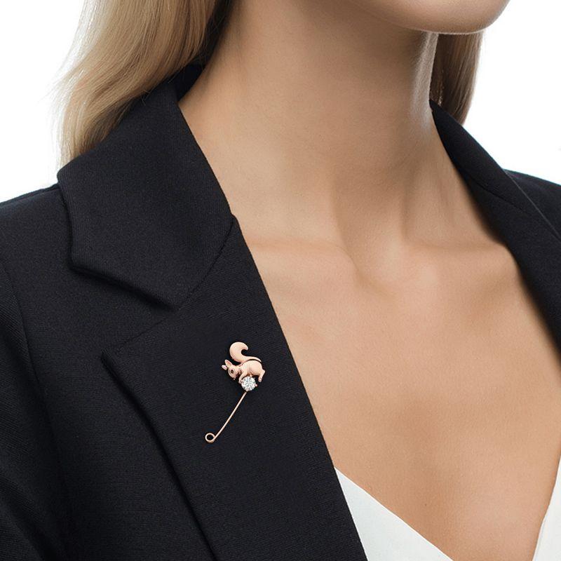 brooch for ladies