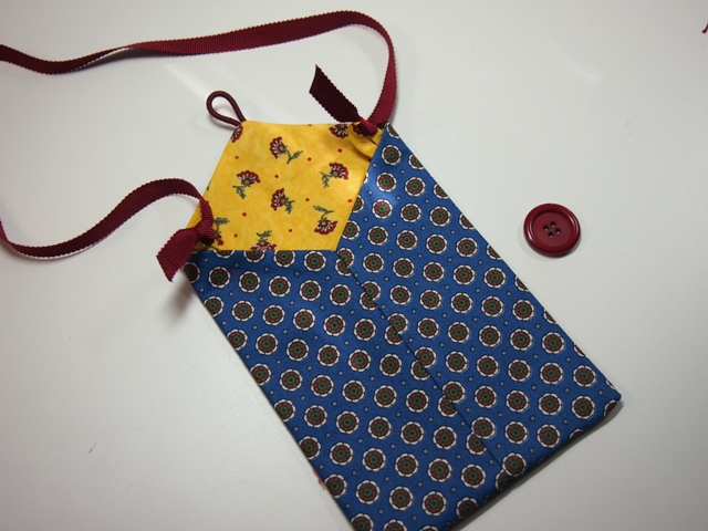 Now Sewing Camp Sew N Sew Smart Phone Case Project
