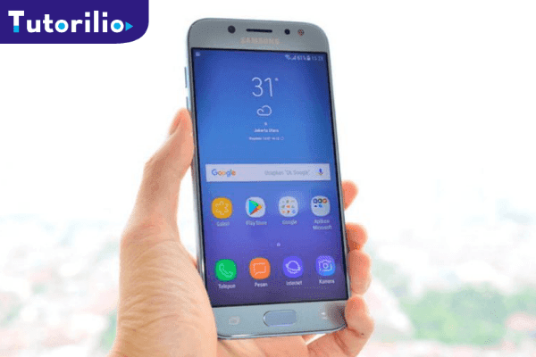 cara screenshot android dengan aplikasi, cara menscreenshot hp samsung j2, cara screenshot, Capture Samsung J5