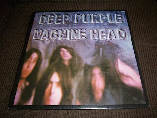 Hear Wax Deep Purple Machine Head