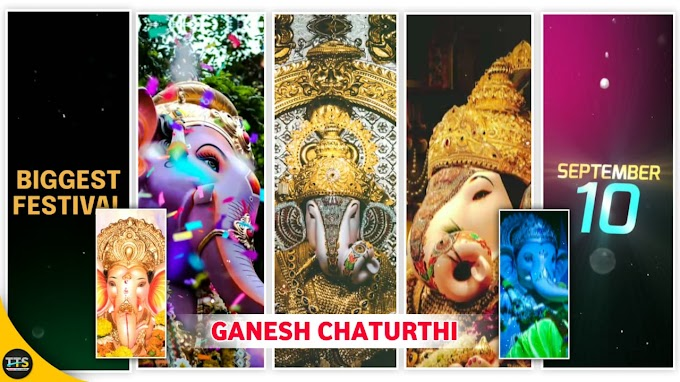 Ganesh chaturthi special full screen video editing in alight motion