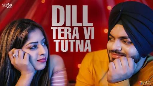 Dil Tera Vi Tutna Lyrics   Jus Keys