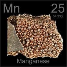 Unsur Mangan