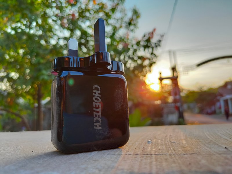 Review Choetech Q3002, Wall Charger Berkualitas Dukung Quick Charge 3.0