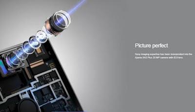 Spesifikasi Lengkap Sony Xperia XA2 Plus