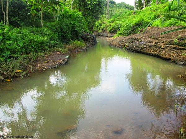 Wahana Air Kedung Winong