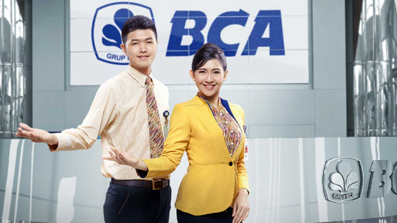 Keuntungan Layanan BCA Bisnis