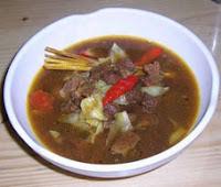 cara-membuat-resep-masakan-gula-asem-daging-sapi-dan-kambing