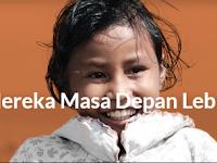 Program Sponsor Anak Untuk Anak-anak yang Membutuhkan