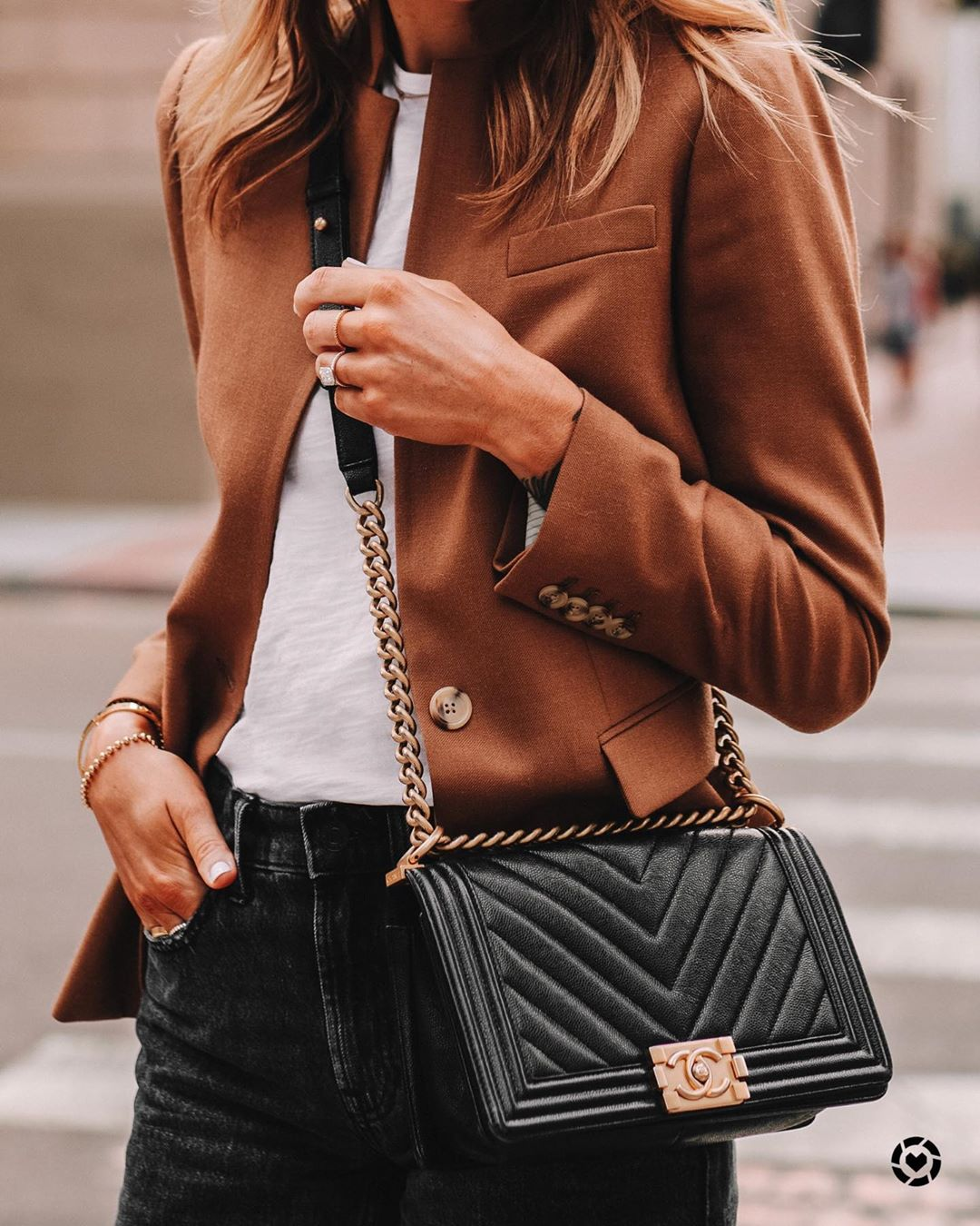 14 Brown Pieces That Look Even Chicer Than Black