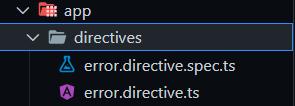 Custom Attribute Directive In Angular - YogeshHadiya.in
