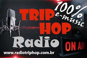 Página Oficial da Rádio TRIP HOP