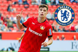 Chelsea target Havertz will play in Europa League this Thursday confirmed