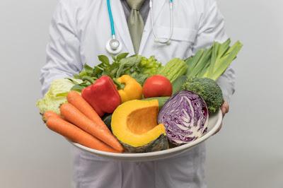 Frutas verduras nutricion saludable