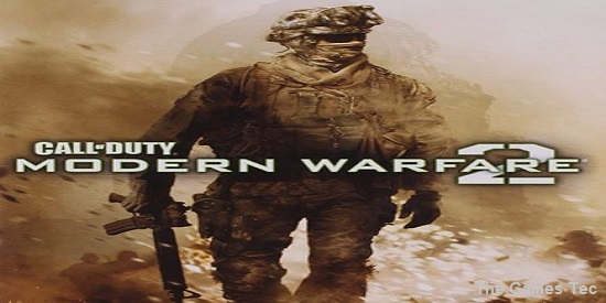 Call of Duty Modern Warfare 2 COD PC Game