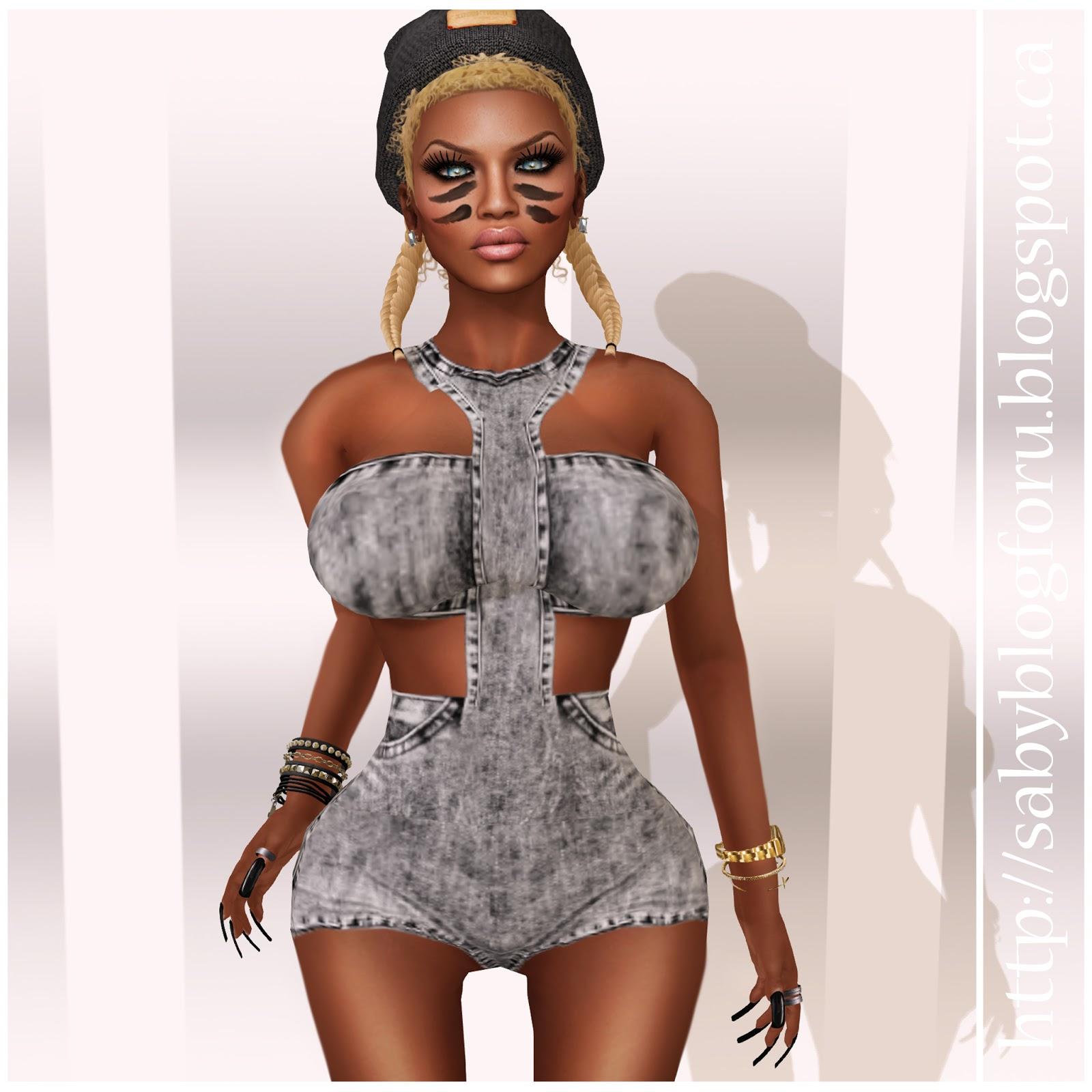 7cfe4cb5d937a Skin  Sandra from  Meghindo s  (Creator  meghindo romano)