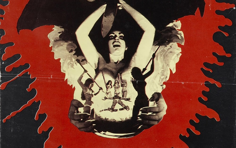Blood orgy of the she devils 1972 are mistaken