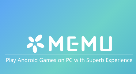 MEmu App Player Android Emulator