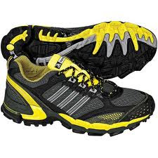 1dc522e52 The adidas Supernova Trail 5 men s running shoe loves your feet so much it  will protect them from nearly anything