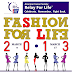 FASHION FOR LIFE IS HERE ONCE AGAIN!