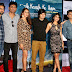 Vivan Shah, Priya Singh and Sophiya Singh came to launch first look of Ae Kaash Ke Hum..