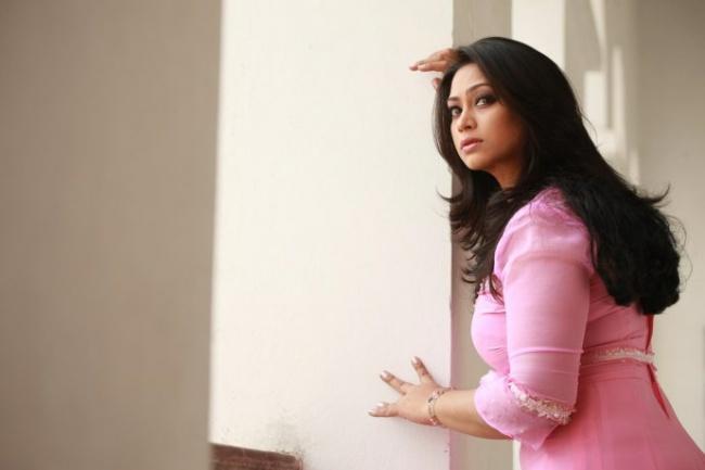 Sadika Parvin Popy Biography & Images 24