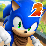Sonic Dash 2: Sonic Boom Apk İndir - Para Hileli Mod v2.3.0