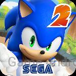 Sonic 2 Dash: Sonic Boom