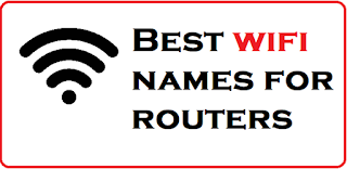 Best WiFi name for your network ssid, Funny Wi-Fi Names