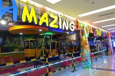 Lowongan Amazing Zone Mal SKA Pekanbaru September 2018